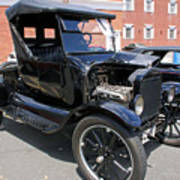 Ford Model T1 Poster