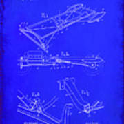 Ford Motor Vehicle Drawing 1b Poster