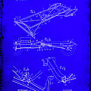 Ford Motor Vehicle Drawing 1d Poster