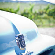 Ford Overdrive Poster