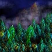 Forest Primeval Poster