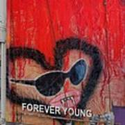 Forever Young At Heart  Poster