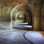 Fort Pickens 3 Poster