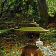 Foster Botanic Garden 6 Poster