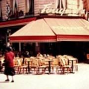 Fouquets Of Paris 1955 Poster