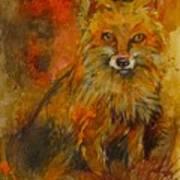 Fox Fire Poster