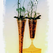 Fragile In Carthusia Poster