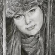 Framed - After Maureen Killaby Poster
