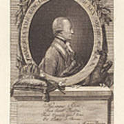 Francis II, Holy Roman Emperor Poster