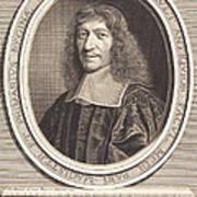 Francois Guenault Poster