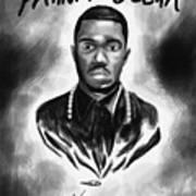 Frank Ocean Novacane Inspired Poster