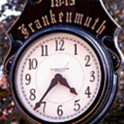 Frankenmuth Time Poster