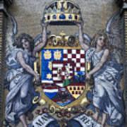 Franz Joseph Motto Poster