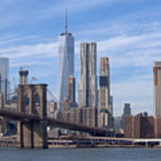 Freedom Tower I I Poster
