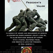 Freedom's Valor II Poster