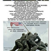 Freedom's Valor Poster