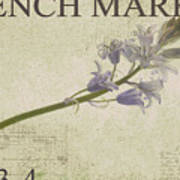 French Market Series F Poster