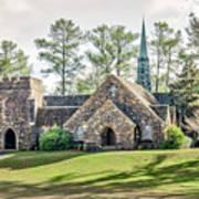 Frost Memorial Chapel Poster