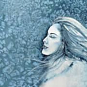 Frozen Dreams Poster