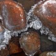 Frozen Jewels Poster