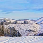 Frozen Valley 2 V3 Poster