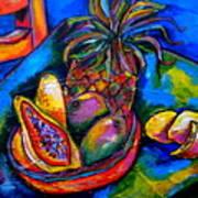 Fruitful Poster