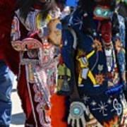 Full Costume Poster