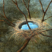 Full Nest Poster
