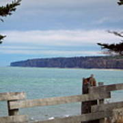 Fundy View Poster