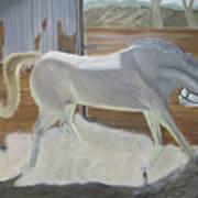 furious Horse Poster