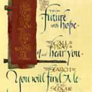 Future Hope I Poster