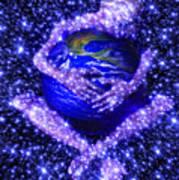 Gaia's Love Poster