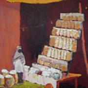 Gajak Sweet Shop Poster