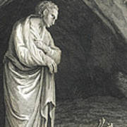 Galen, Greek Physician And Philosopher Poster