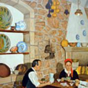 Galicia Mia Poster