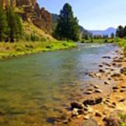 Gallitan River 1 Poster