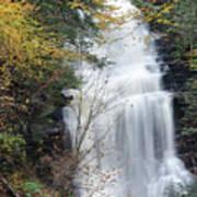 Ganoga Falls Poster