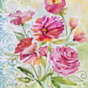 Garden Beauty-jp2957b Poster