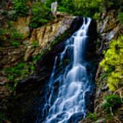Garden Creek Falls Poster