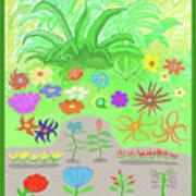 Garden Of Memories Poster
