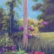 Gardener's Dream Poster