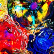 Gass Art Poster