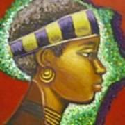 Gem Of Africa Poster
