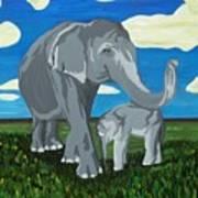 Gentle Giants Poster