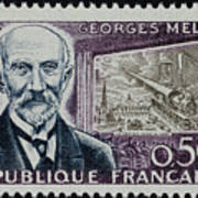 Georges Melies (1861-1938) Poster