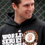 Gerald Buster Posey Poster