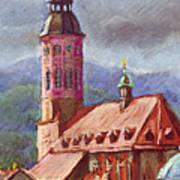 Germany Baden-baden 05 Poster