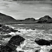 Giant's Causeway 5 Poster