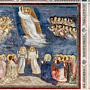 Giotto: Ascension Poster