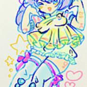 Girl04 Poster